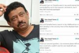 RGV summoned in court for making fun of Ganesha on Twitter