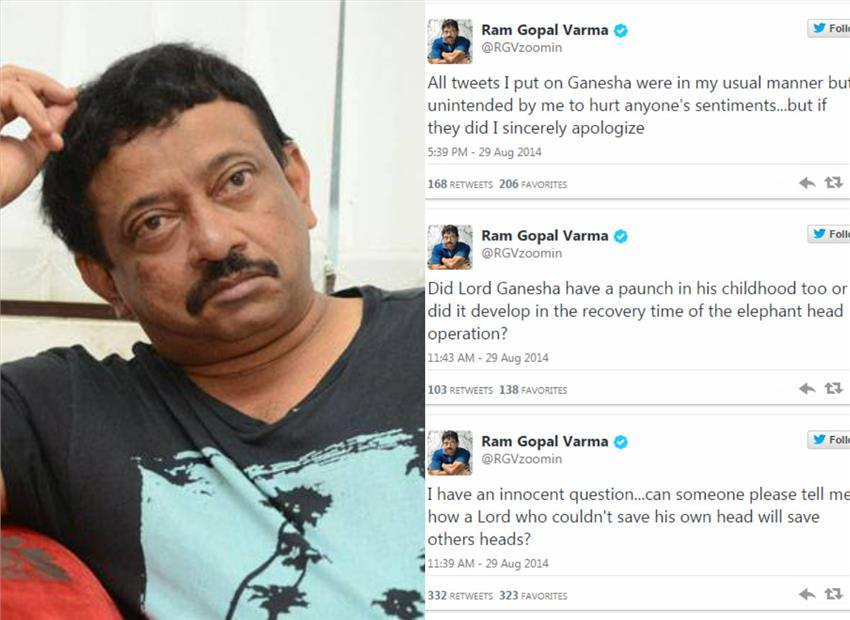 RGV summoned in court