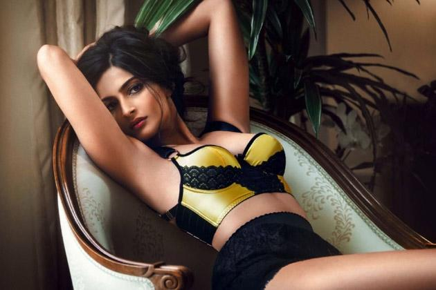 Sonam Kapoor and Her Sarcastic Tongue