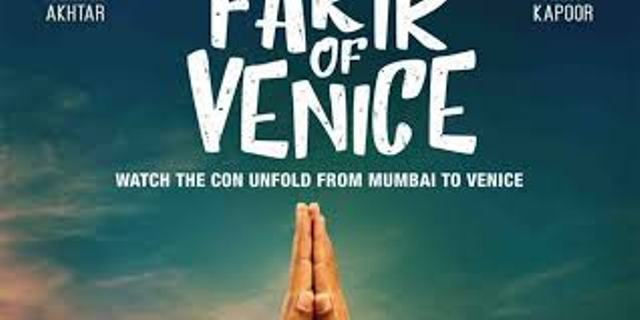 The Fakir Of Venice Trailer
