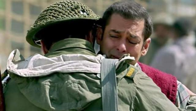 Photo of Tubelight isn't an impressive collection this Eid for Salman Khan