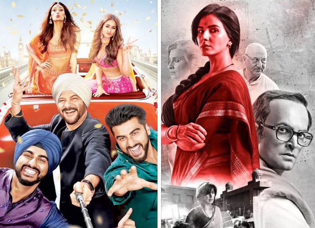 Box-Office-Prediction-Mubarakan and Indu-Sarkar