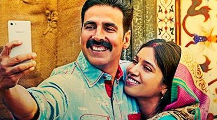 akshay kumar Toilet Movie