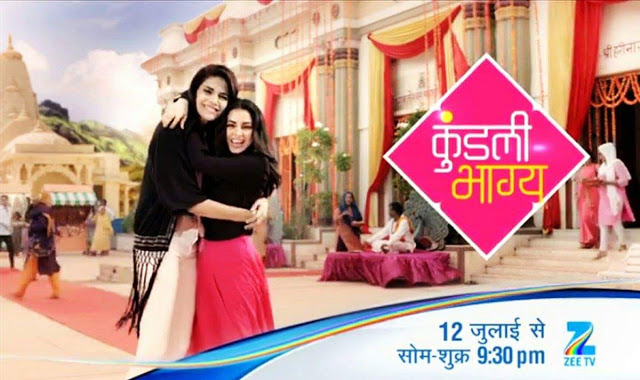 Kundali Bhagya : Serial on Zee TV, Wiki, cast, story, timing, reviews