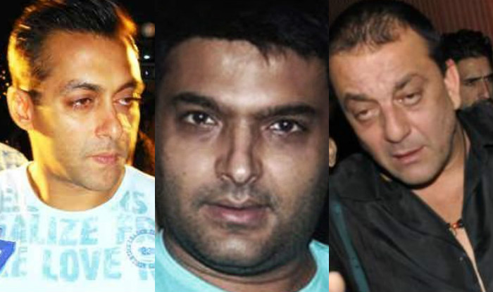 Photo of Top 5 Bollywood actors who fought under the influence of Alcohol