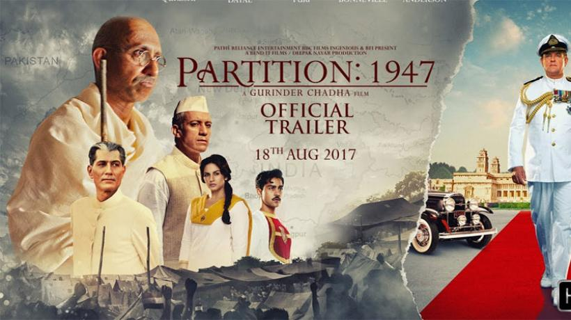 Partition 1947 Movie