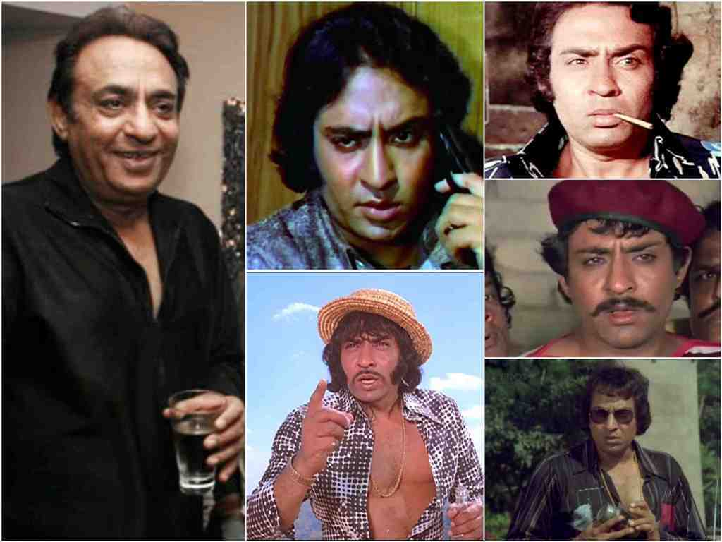 Top 10 Iconic Baddies of Bollywood