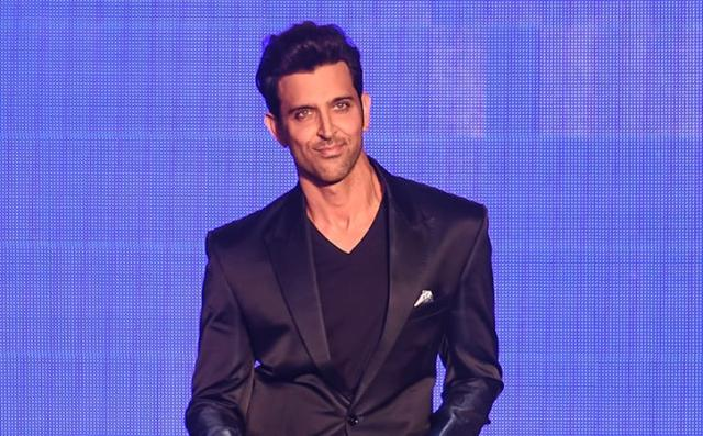 Photo of Hrithik Roshan Talks about his divorce claims that it was not due to any infidelity issues