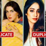 5 Bollywood Star Daughters Who Are A Replica Of Their moms a bit