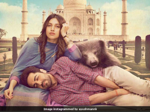 Shubh Mangal Saavdhan Movie Review