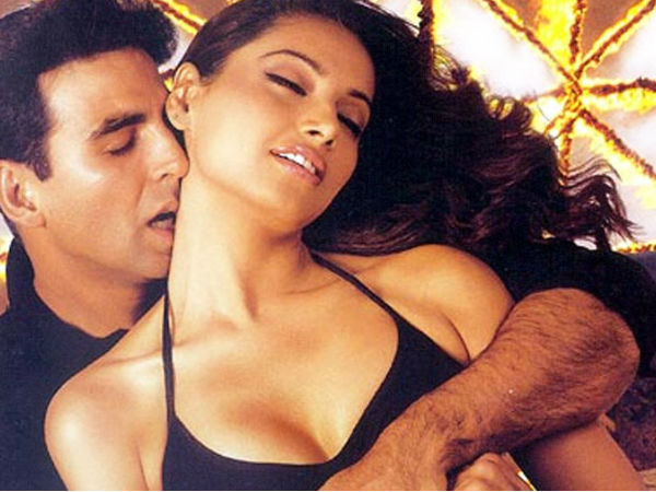 bipasha with akshay