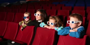 crime against children on the rise due to content on TV and Cinemas