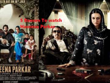 Haseena Parkar 5 Compelling Reasons to Catch the Film
