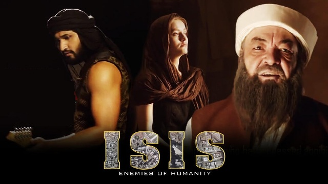 isis movie review