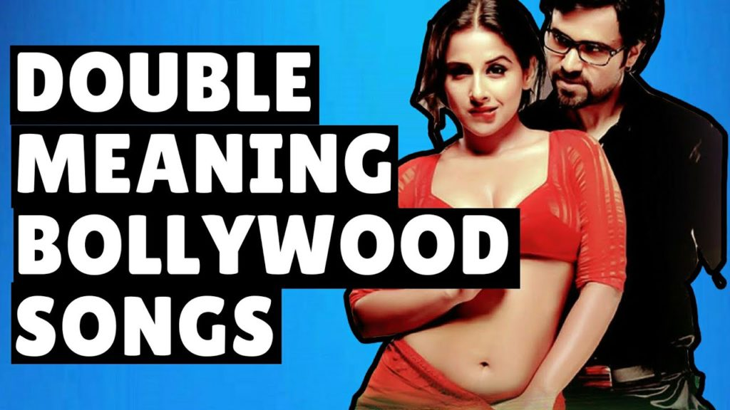 5 Most Perverted Double Meaning Songs We Have In Bollywood