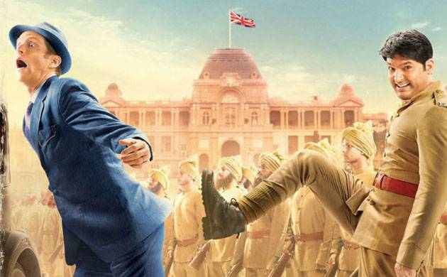 Photo of Firangi Movie Trailer Review