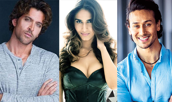 Photo of Vaani Kapoor to feature in Hrithik Roshan, Tiger Shroff starrer action movie