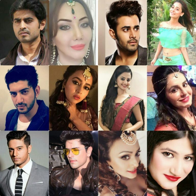 Tv celeb gears up for Diwali celebrations
