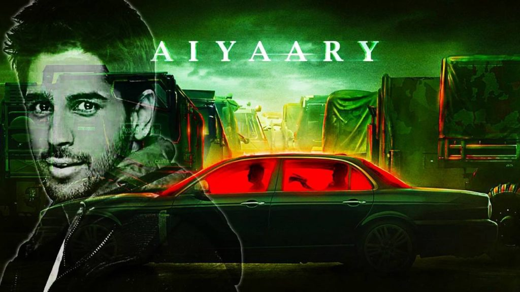 Photo of Aiyaary Movie Review : Great Thrill to Watch the film that is based on interesting plot with decent performances
