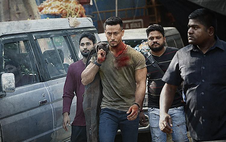 Photo of Tiger Shroff Delivers High for Baaghi 2 at the Box Office