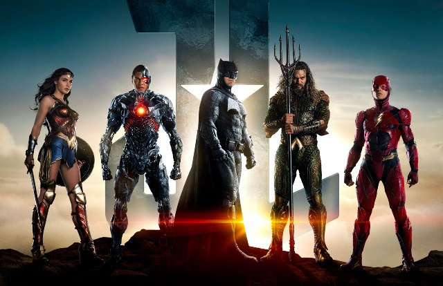 Justice-League-collection