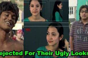5 Bollywood Celebs Who Got Rejected For Their Looks
