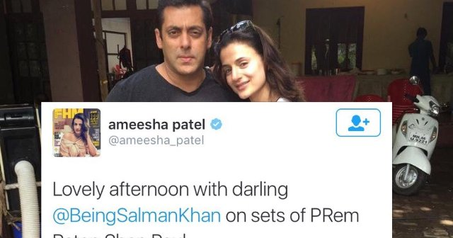 5 Tweets From Bollywood celebs Show that they need quick grammar lessons