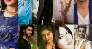 Telly Celebrities New Year Plans