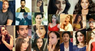 Television celebrities wishes