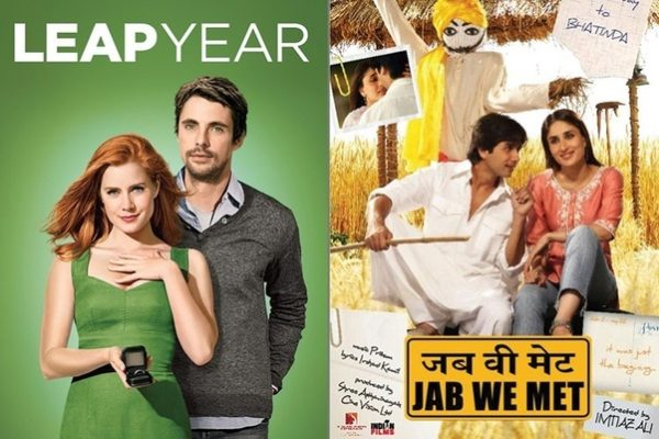 Leap Year– Jab We Met
