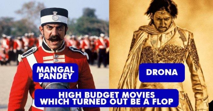 Photo of 5 Big Budget Bollywood Movies That Turned Out To Be Disaster at Box Office