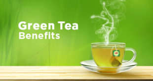 ARE YOU A GREEN TEA LOVER