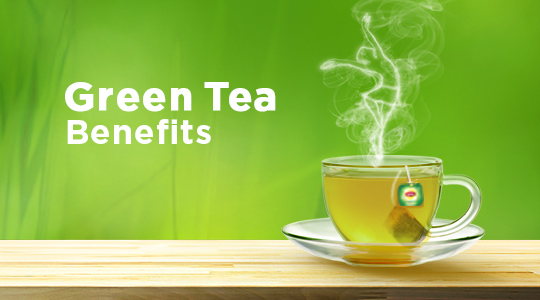 Photo of ARE YOU A GREEN TEA LOVER? A MUST READ THEN…