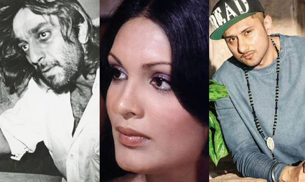 Bollywood Celebs Whose Drug And Alcohol Addiction Ruined Their Careers And Lives
