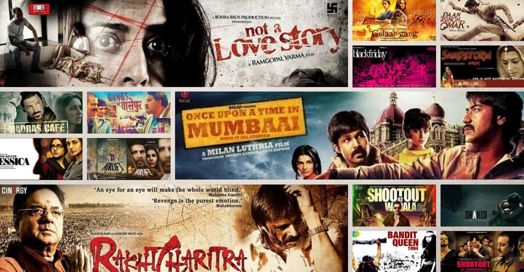 Bollywood Movies Based on Murder Cases