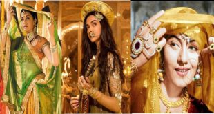 Period Movies Of Bollywood