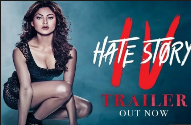 Photo of Hate Story 4 trailer is too interesting to catch