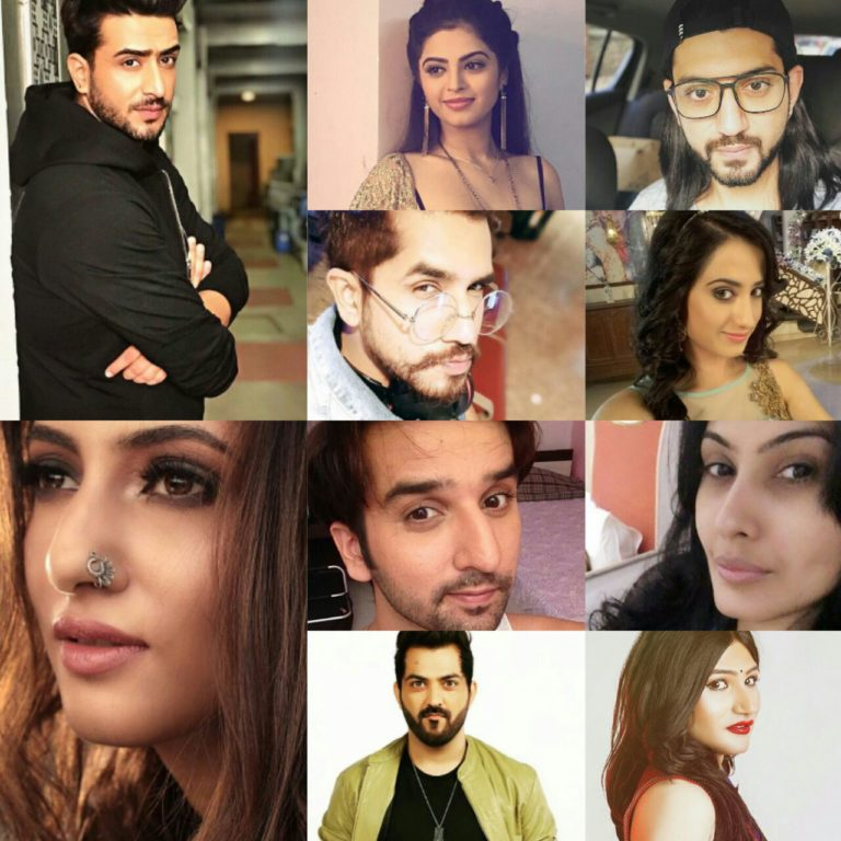 Telly celebs wishes peace, happiness on Lohri!