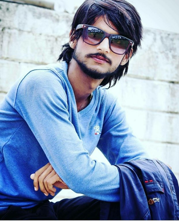Photo of From rickshaw driver to becoming film director, Jai Bhosale is entering Bollywood with 'Transgender'