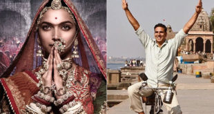 Padman and padmavat