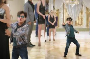 SRK & Aanand L Rai's Zero to be a big deal