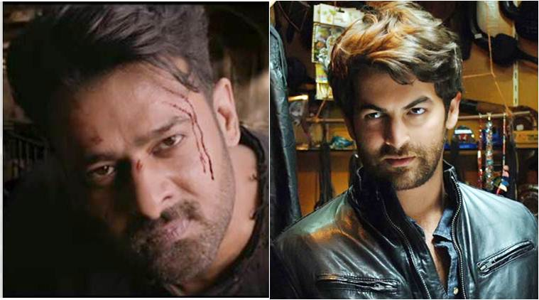 Saaho Movie Actor neil nitin mukesh prabhas