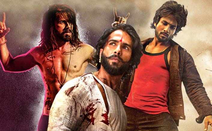 Shahid Kapoor a highest grossing movie