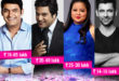 TV Actors Listed In Forbes List 2017