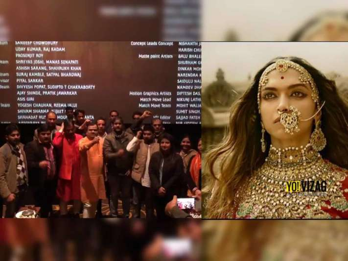 The Aftermath of Padmavat Release