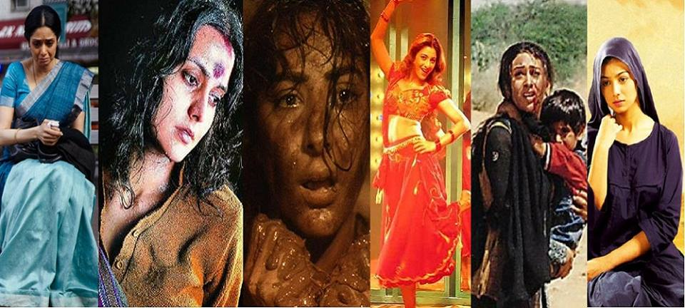 Bollywood Women Centric Movies