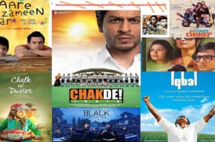 Bollywood Movies Gives Country lesson