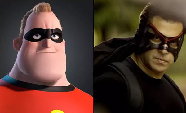Photo of Wondered how these Bollywood Actors would appear in Cartoon Characters