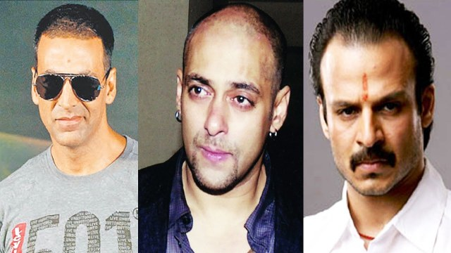 Photo of 5 Bollywood actors who's new hairstyle reduced their age