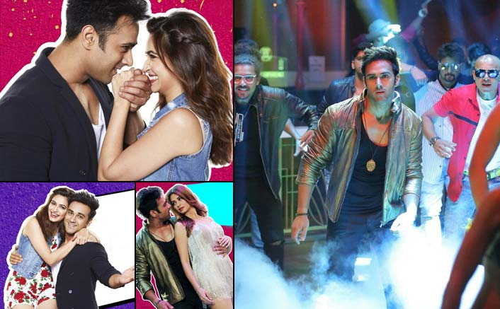 Photo of Catch Veerey Ki Wedding Trailer featuring a perfect romance between Pulkit Samrat and Kriti Kharbanda with Mix Of Action
